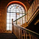 Die Treppen im Haus richtig reinigen