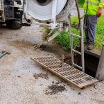 Rohrreinigungsdienste – Für mehr Sicherheit