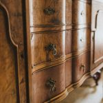 Antike Möbel für die eigenen vier Wände