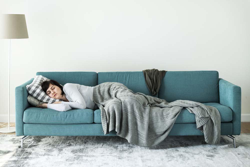 Sofa Inneneinrichtung